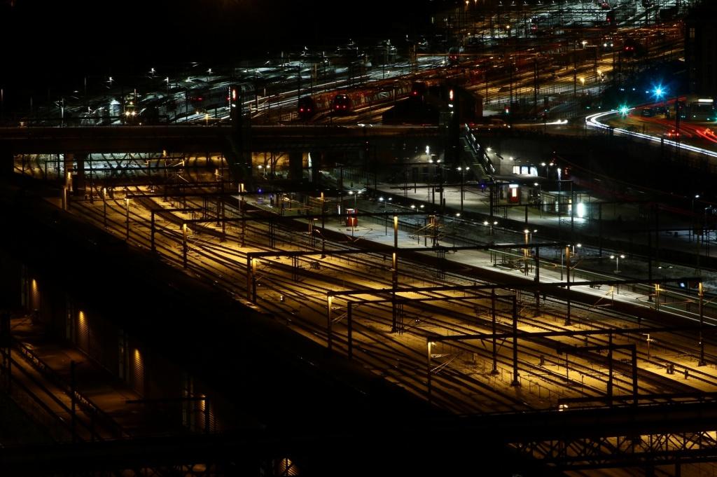 Центральный вокзал. Автор: Фото:  www.flickr.com