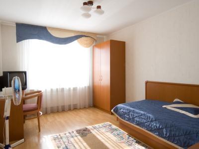 Двухместный номер. Фото: www.yahont.ru