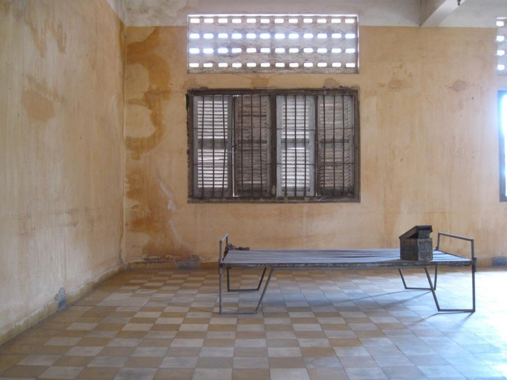Музей Геноцида. Автор: felixtriller. Фото:  www.flickr.com