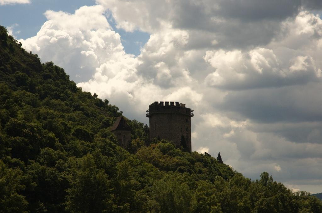 Башня Соломона. Автор: Honza Soukup. Фото:  www.flickr.com