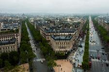 Елисейские поля (Les Champs-Elysees)