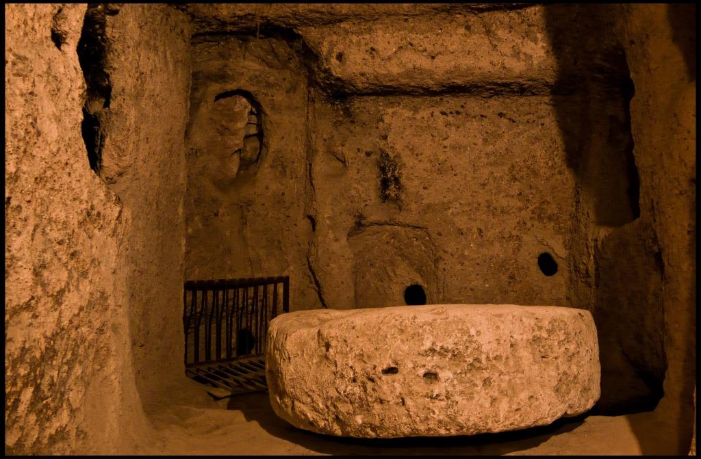 Каймаклы. Автор: Guillen Perez. Фото:  www.flickr.com