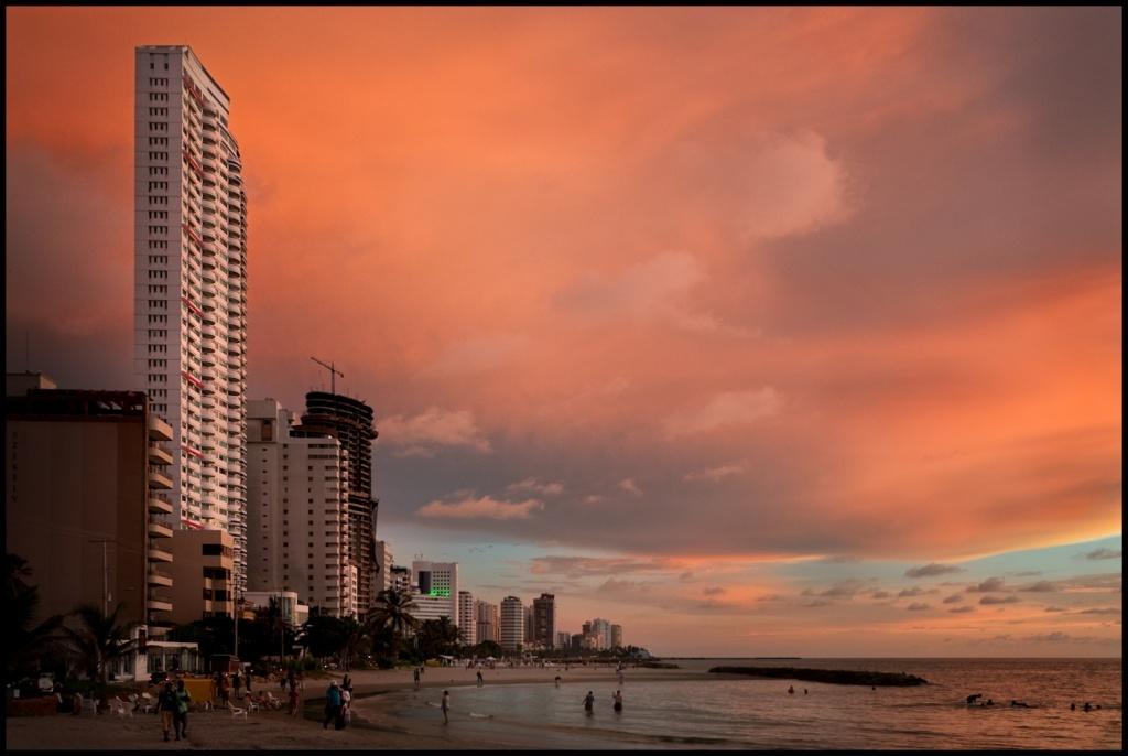 Колумбия. Автор: szeke. Фото:  www.flickr.com
