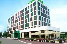 SkyPort  hotel