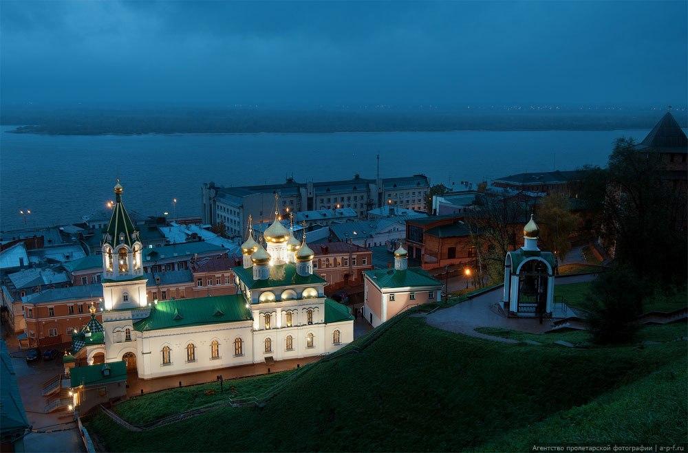 Автор: Сергей Булатов