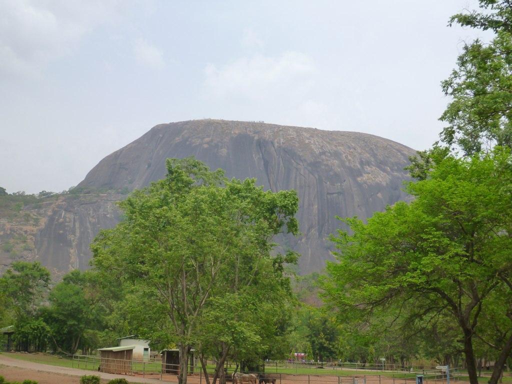 Нигерия. Автор: Rick McCharles. Фото:  www.flickr.com