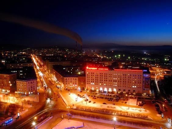 Фото: www.meridian-hotel.ru