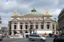 Гранд Опера (Grand Opéra)