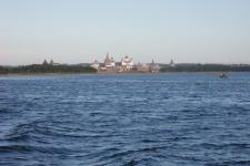 Соловецкие озёра