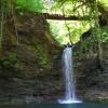 Поход на водопады реки Ажек