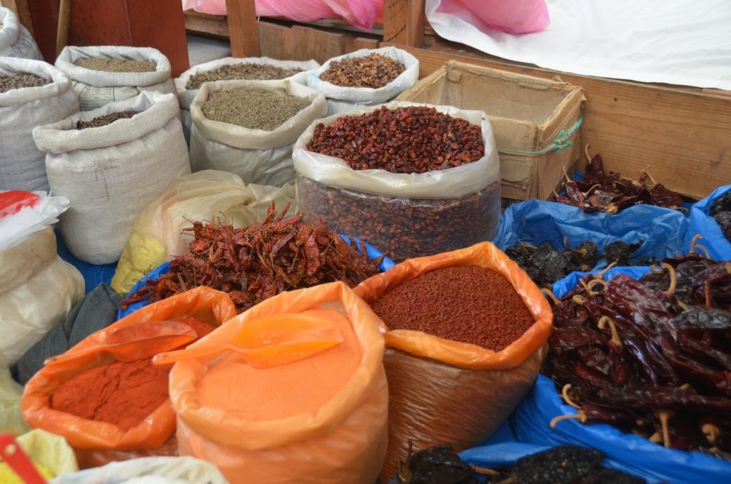 Торговля в Гватемале. Автор: amslerPIX. Фото:  www.flickr.com