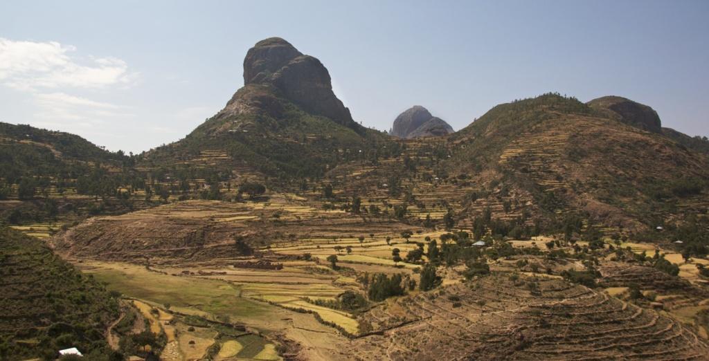 Эфиопия. Автор: A.Davey. Фото:  www.flickr.com