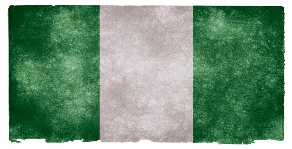 Нигерия. Автор: Free Grunge Textures - www.freestock.ca. Фото:  www.flickr.com
