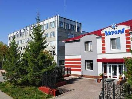 Гостиница «Аврора». Фото: www.avrora-hotel.ru