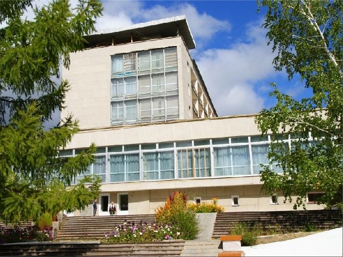 Санаторий «Щучинский». Фото: www.san-boro.com