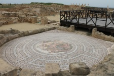 Пафосские мозаики