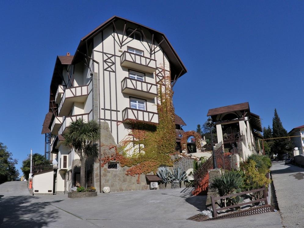 Отель «Weiler»