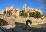 Дворец Альмудайно