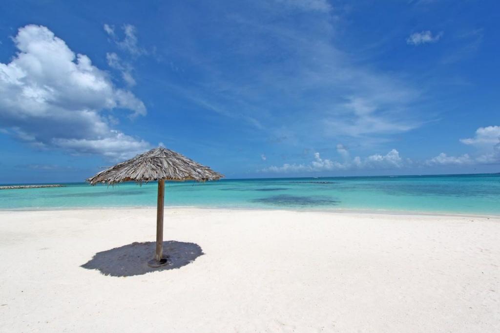 Пляжи Арубы. Автор: Nestor's Blurrylife. Фото:  www.flickr.com