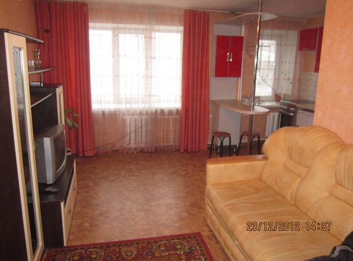 1-но комн. квартира класса «Стандарт». Фото: 998765.ru