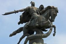 Киргизская Республика