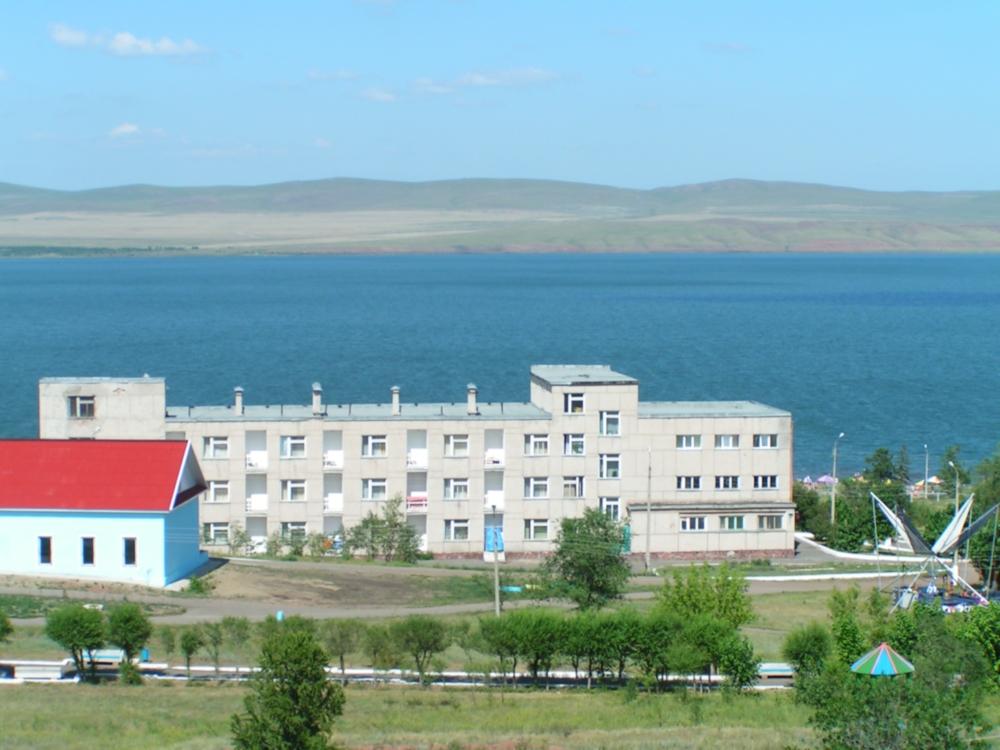 Курорт Озеро Шира. Фото: www.kurort-shira.ru
