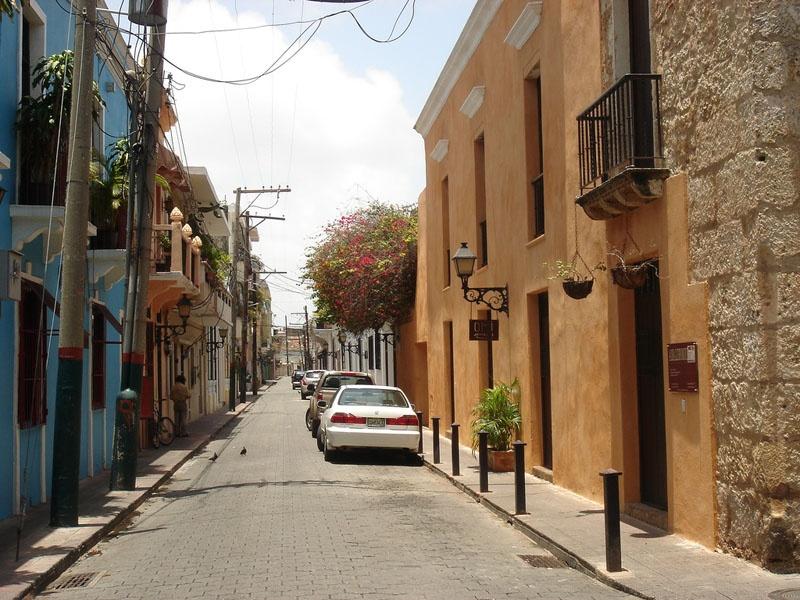 Одна из улиц города. Фото:  miroland.com