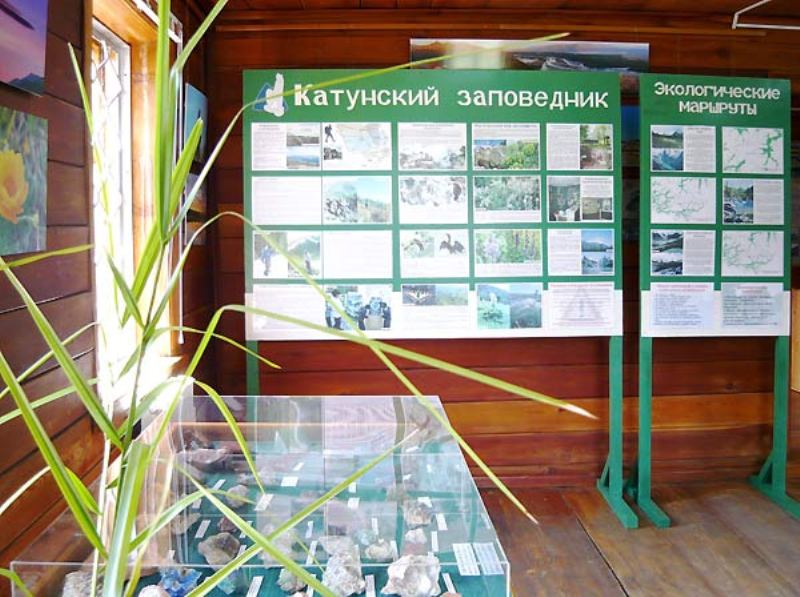 Краеведческий музей. Фото:  uymon.ru