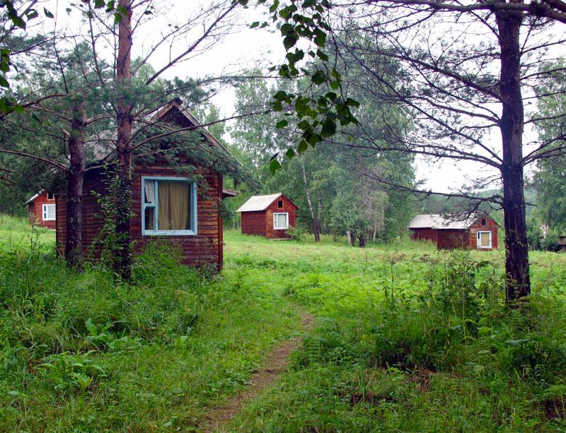 База отдыха «Конструктор». Фото: www.cpzir.ru