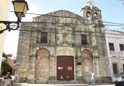 Церковь Регина Ангелорум
