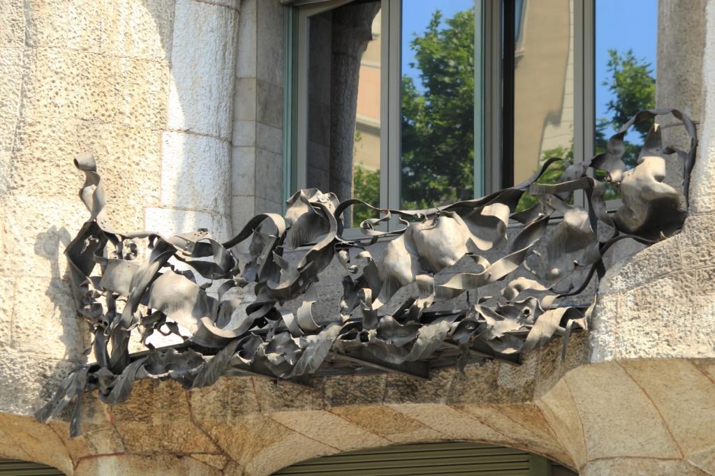 Балкон. Автор: M.Peinado. Фото:  www.flickr.com