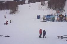 Гора Соболиная