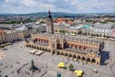 Краковской рынок
