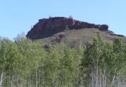 Крепость Чебаки