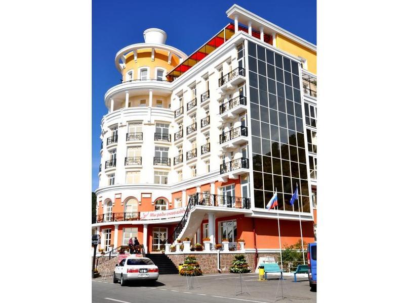 Гостиница «Маяк»