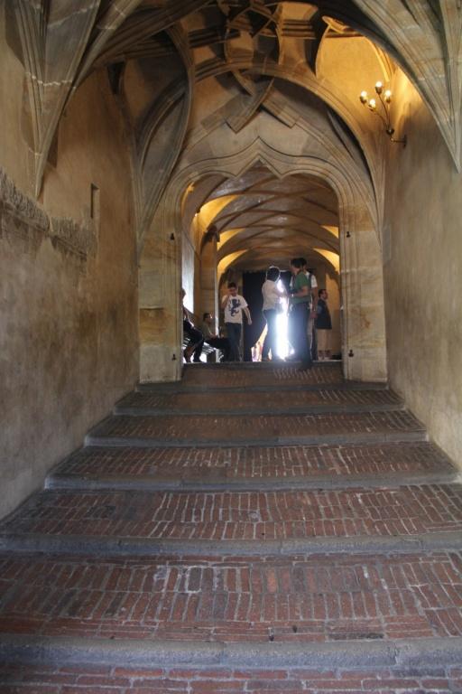 Лестница всадников. Автор: Tewkes (760K). Фото:  www.flickr.com