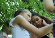 Летний городской лагерь для подростков от 11 до 15 лет
