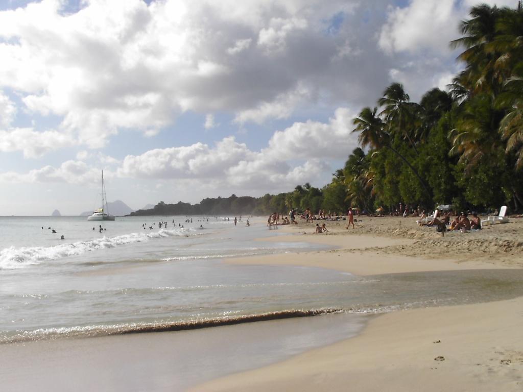 Мартиника. Автор: Fabrice Terrasson. Фото:  www.flickr.com