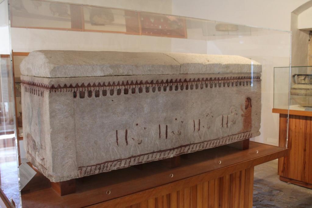 Гробница. Автор: hAl1927. Фото:  www.flickr.com