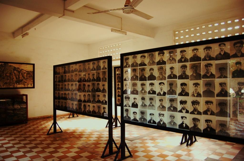 Музей Геноцида. Автор: algenta101. Фото:  www.flickr.com