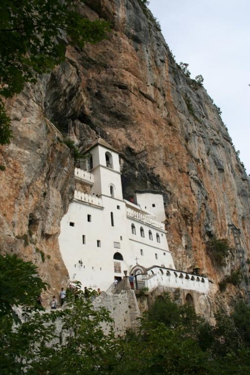 Введенская церковь. Автор: Gab Bat. Фото:  www.flickr.com