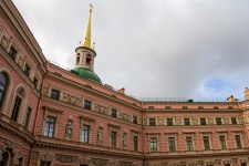 Михайловский замок (Saint Michael's Castle)