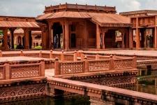 Фатехпур-Сикри (Fatehpur Sikri)