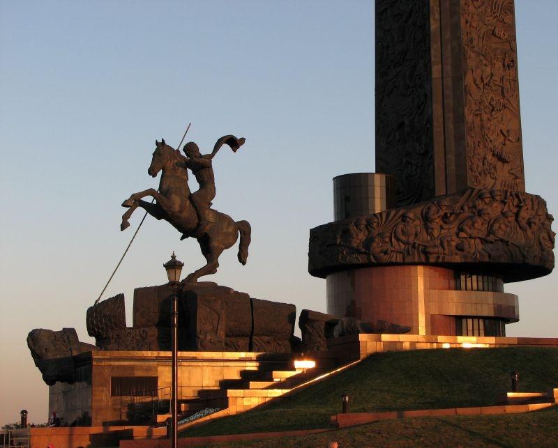 Автор: Sergei Demeshev Фото:  www.flickr.com