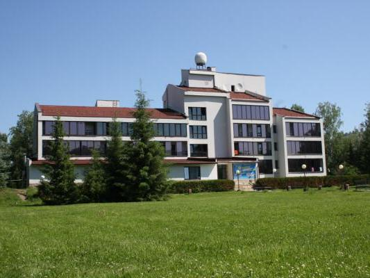 Отель «Югославский». Фото с сайта www.ayahotel.ru