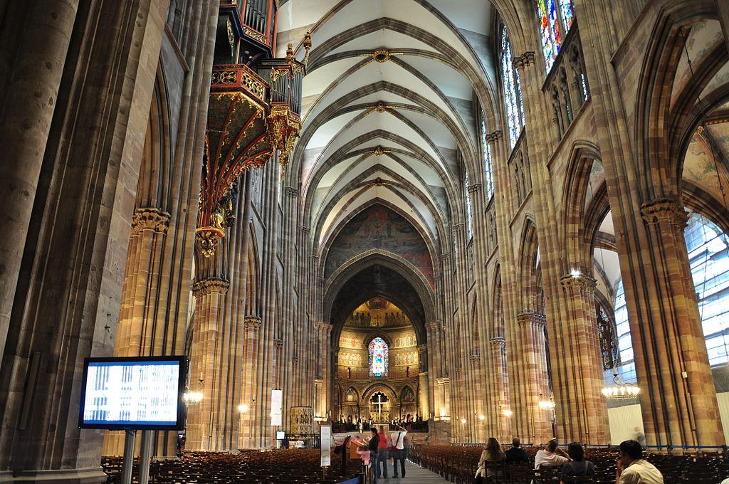Фото: Edelseider,  Википедия