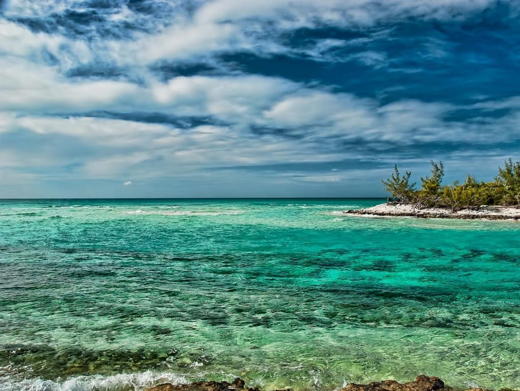 Багамские острова. Автор: rishhartmann. Фото:  www.flickr.com