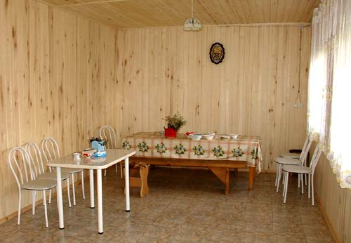 Столовая. Фото: www.turistka.ru