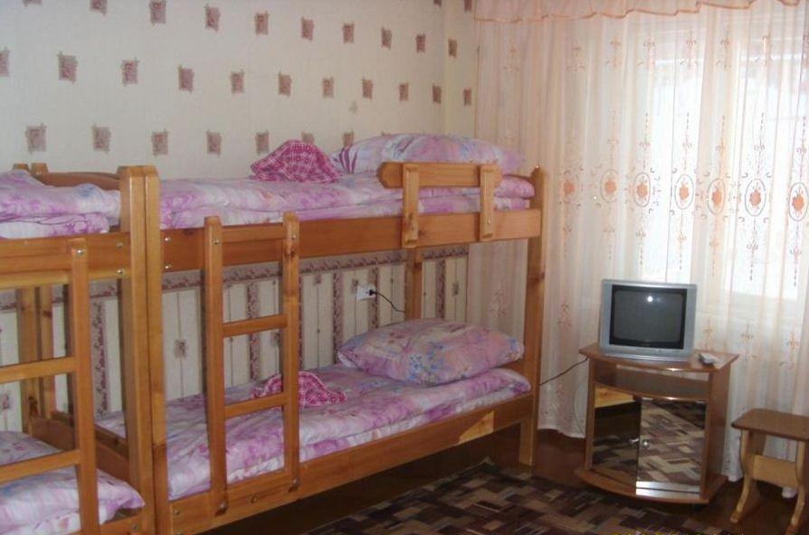 Интерьер номера. 3 корпус. Фото: www.gorakorona.ru