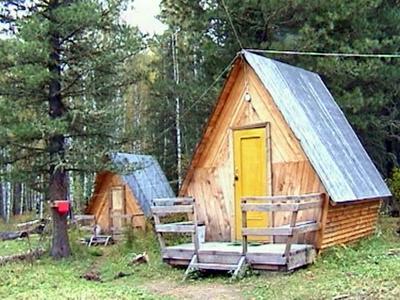 Бунгало   www.albagan.ru